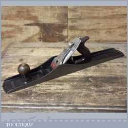 Vintage Stanley England No: 7 Jointer Plane - Fully Refurbished Ready To Use