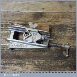 Vintage Stanley USA No: 60 Dowelling Jig - Good Condition