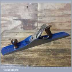 Vintage Record No: 07 SS Stay Set Jointer Plane 1952-58 - Fully Refurbished