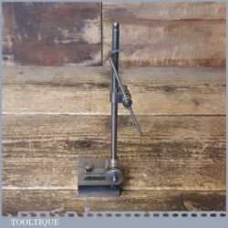 Vintage Engineering Surface Height Gauge - Good Condition