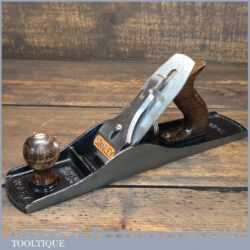 Vintage Stanley England No: 5 ½ Fore Plane - Fully Refurbished Ready To Use