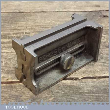 ... Gauge – Woodworking Tool | Tooltique - Antique & Vintage Used Tools