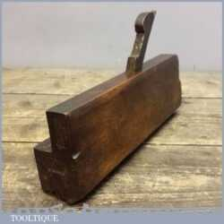 Vintage Griffiths Of Norwich Complex Moulding Plane