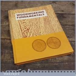Vintage Woodworking Book By McGraw