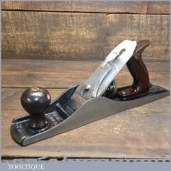 Modern Stanley England No: 5 Jack Plane - Fully Refurbished Ready To Use