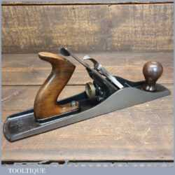 Vintage Pre-War Stanley USA No: 5 Jack Plane - Fully Refurbished Ready To Use