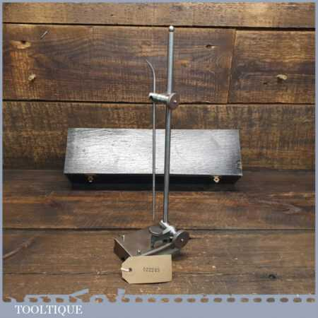 "Vintage Eclipse No: 101 Engineer's 12 ½"" Surface Height Gauge - Good Condition"
