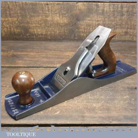 Vintage Record No: 05 ½ Fore Plane 1952-58 - Fully Refurbished Ready To Use