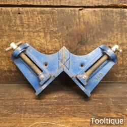 Vintage Record No: 140 Mitre Or Corner Clamp - Good Condition Ready To Use