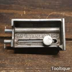 Vintage Stanley Sweetheart USA No: 94 Butt Gauge Pat Dated 1911 - Good Condition