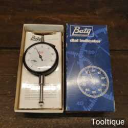 Vintage Boxed Batty Dial Indicator - Good Condition