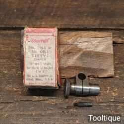 Vintage Boxed Starrett No: 196-L or No. 645-L Sleeve - Good Condition