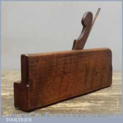 Vintage No: 3 Ovolo Moulding Plane - Good Condition