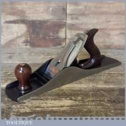Vintage Stanley USA No: 5 1/2 Fore Plane Fully Refurbished Ready To Use