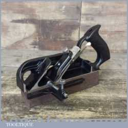 Fully Refurbished Stanley No: 78 Duplex Rabbet Plane Made In England