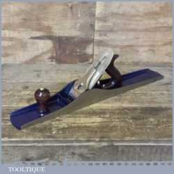 Vintage Record No: 07 Jointer Plane In Good Condition - Fully Refurbished