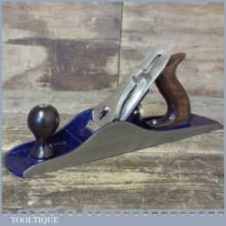 Vintage Record No: 05 Jack Plane Made In England - Fully Refurbished