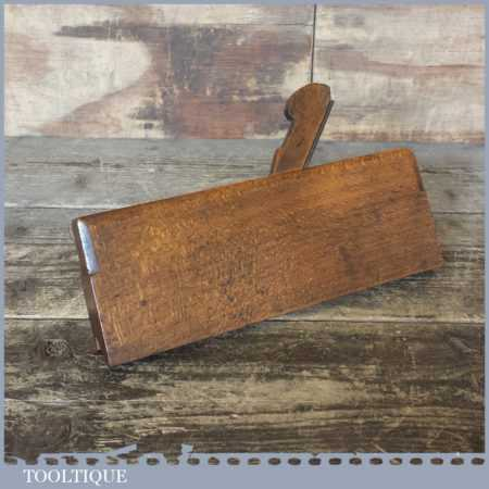 Antique John Moseley of London 19th Century Moulding Plane - Good Condition