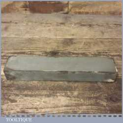 """Vintage 10 x 2 x 1 ½""""Charnley Forrest Natural Stone - Good Condition"""
