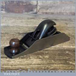 Vintage Stanley No: 130 Duplex Block Plane - Fully Refurbished
