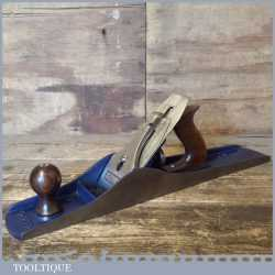 Vintage Record No: 06 Jointer Plane 1952 - 58 - Refurbished Ready For Use