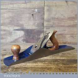 Vintage Record No: 06 Jointer Plane Stay Set SS - Fully Refurbished
