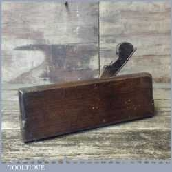"Antique Martin 1854 -1894 3/4"" Sash Ovolo Beech Wood Moulding Plane"