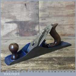 Vintage Record No: 05 Jack Plane - Fully Refurbished Ready For Use