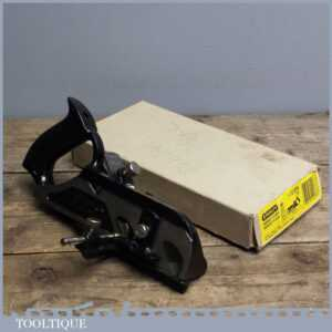 Unused Complete Stanley No 78 Duplex Rabbet Plane - Boxed