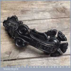 Victorian Aesthetic Door Knocker Dr Christopher Dresser - Kenrick Arts & Crafts