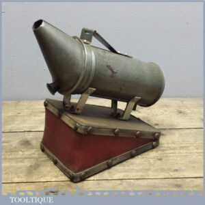 Vintage Bee Smoke Bellows - Old Apiary Smoker