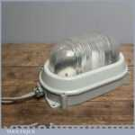 Vintage Coughtrie Bulkhead Industrial SP6 lights - Retro Look