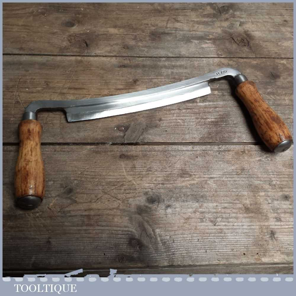 ... Sharp Old Woodworking Tool | Tooltique - Antique & Vintage Used Tools