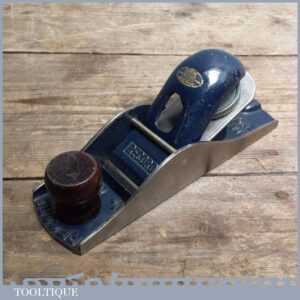 Vintage Record No. 0110 Block Plane - Good Condition