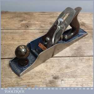 Vintage Record T5 Technical Smoothing Plane - Good Clean Example