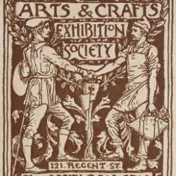 Is the time right for another Arts & Crafts Revolution?