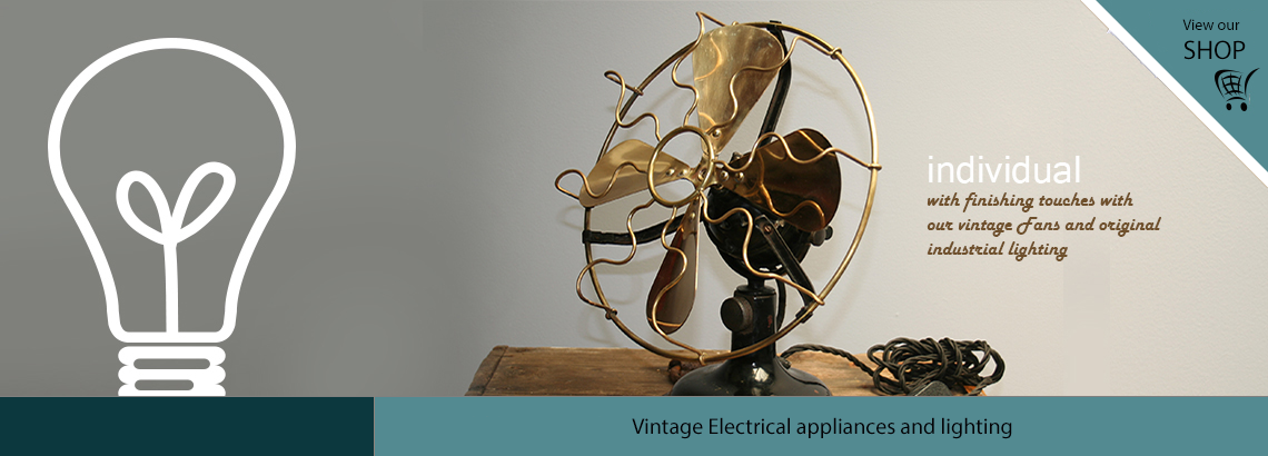 Vintage Electrical & Lighting