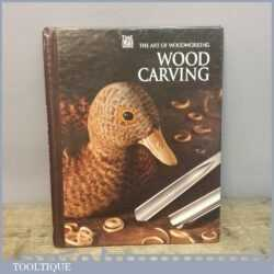 Wood Carving Courses in Norwich