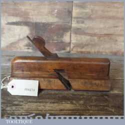 Antique 19th Century Reeding Moulding Plane - Good Condition