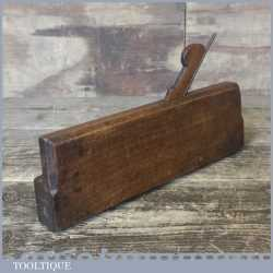 Antique 18th Century Dingle No: 2 Ogee Moulding Plane - Good Condition