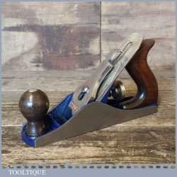 Vintage Record No: 03 Smoothing Plane - Fully Refurbished