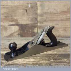 Vintage Stanley England No: 5 ½ Fore Plane - Fully Refurbished