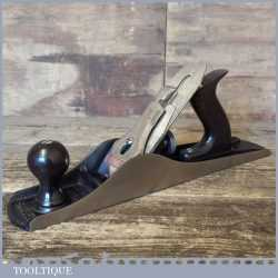 Vintage Stanley No: 5 Jack Plane - Fully Refurbished Ready For Use