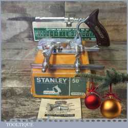 Vintage Tool Christmas Gifts For Woodworkers